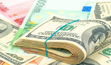 Курс долар євро